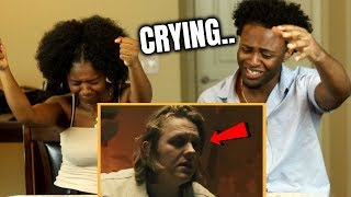 Lewis Capaldi - Someone You Loved (Live) **IN TEARS!!😭** REACTION!!