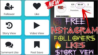 Download Get 500 Free Instagram Followers 2019 Without Any