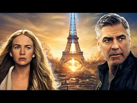 Земля будущего: Когда трейлер круче фильма