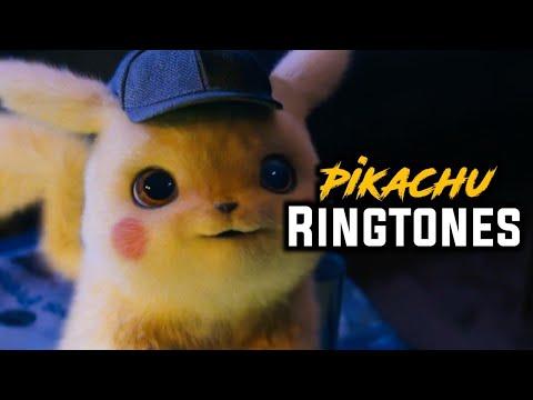 best-pikachu-ringtones-2019