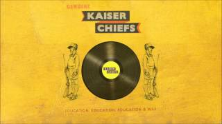 Kaiser Chiefs - The Nerve