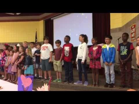 Daniel pratt elementary school