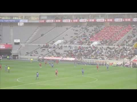 FC Seoul vs Suwon Samsung Bluewings