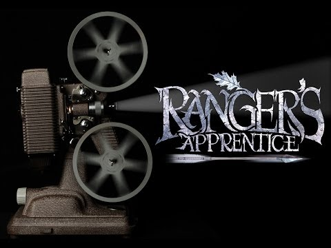 John Flanagan Q&A: How are plans for the Ranger's Apprentice film coming along?