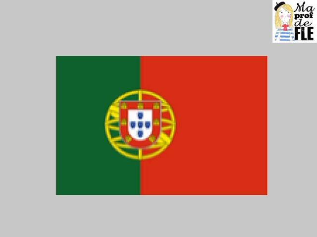 JEU QCM: C'est le drapeau de quel pays? (Les pays en français)