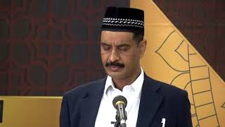 Tilawat e Qura'n @ 35th Jalsa Salana Japan by  Naseer Tariq