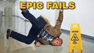 Funny Fails Of The Year | 2021 | Funny Fails and Epic Fails