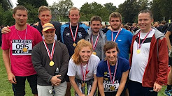 Chariots of Fire Cambridge 2016 Green Energy Options