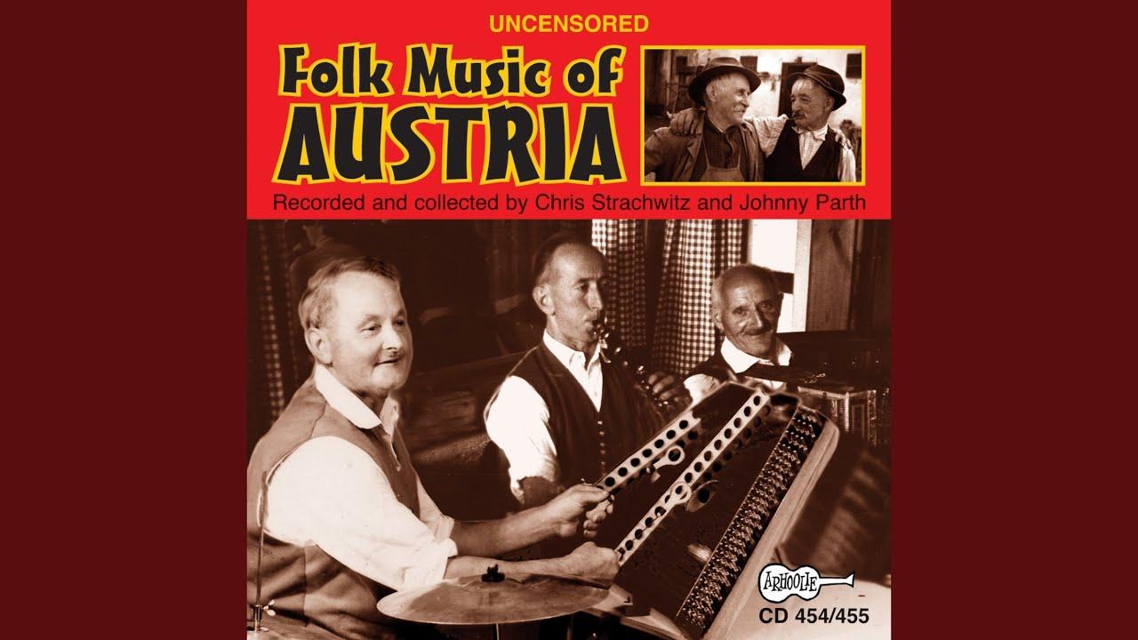 Wienerlieder Potpourri Potpourri Of Viennese Songs Youtube