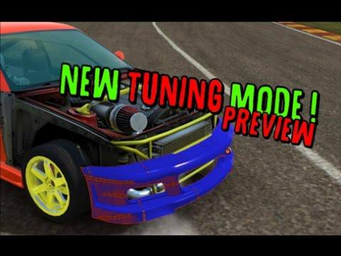 Car X Drift Racing Tuning Mode New Update Car