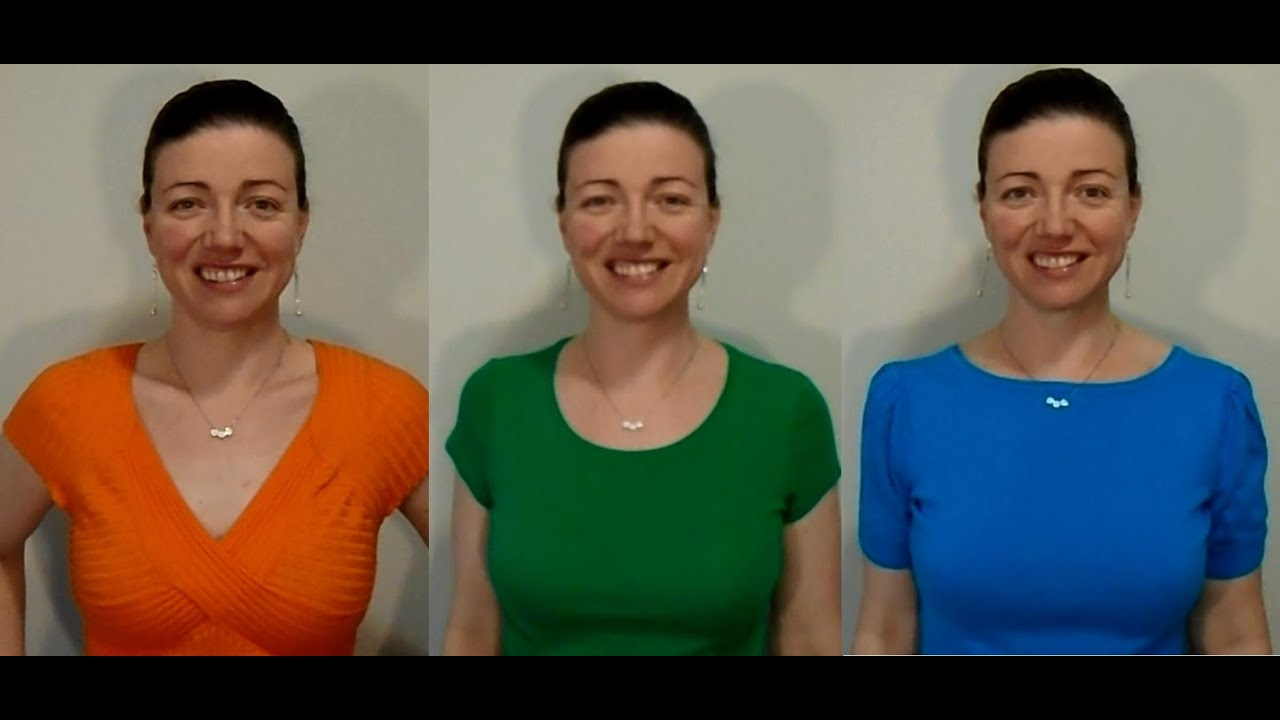 What color to wear to hide redness from rosacea and acne   Rosy ...