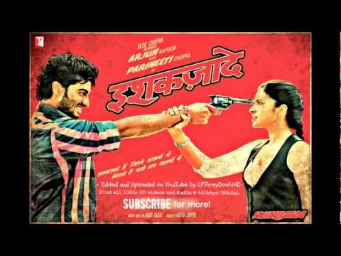Ishaqzaade - Aafaton Ke Parinde - With Lyrics (440kbps, 96kHz Audio) [Full HD 1080p]