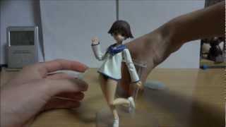 figma STRIKEWITCHES YOSHIKA MIYAFUJI Review