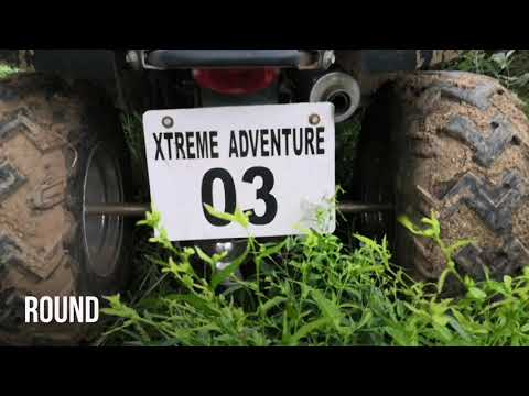 Hyderabad Xtreme adventure vlog.