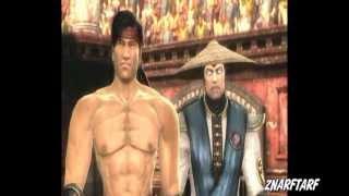 Youtube Poop - Mortal Kombat - The Konclusion
