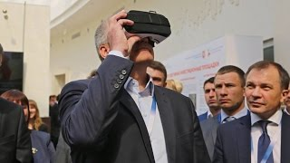 Ялтинский форум мифических инвестиций   Радио Крым.Реалии