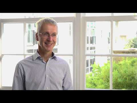 A new partnership   St John's Innovation Centre and Spiranti
