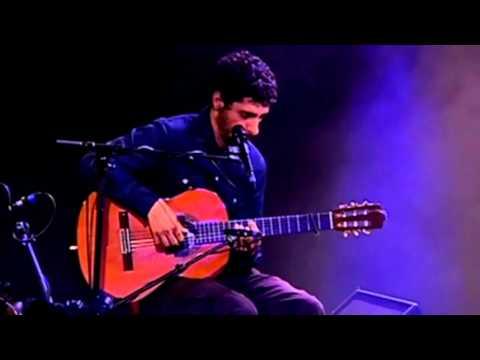 Jose Gonzalez - Crosses