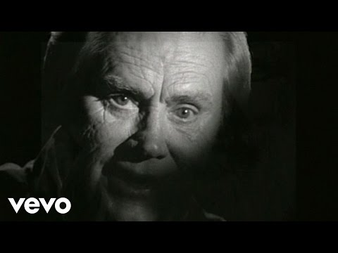George Jones  The Love In Your Eyes