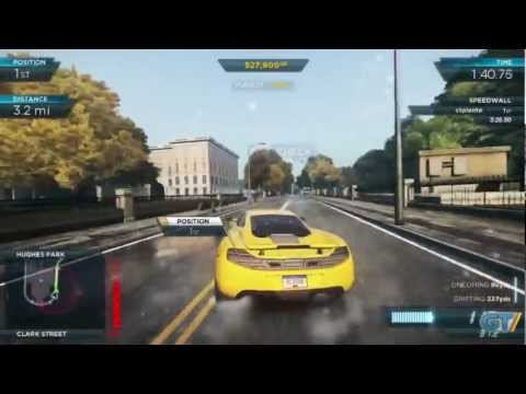 Need for Speed: Most Wanted - Review