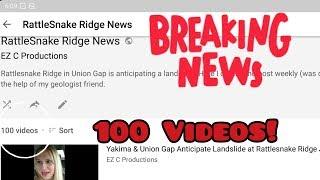 rattlesnake ridge yakima march 14 2019 101 videos