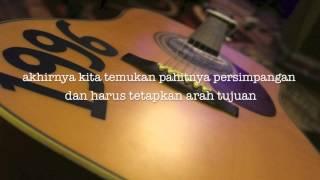 download video musik      The Rain - Persimpangan (Video Lirik)