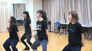 『GREEN ROOM』#32 MC:徳永千奈美、夏焼雅 ゲストMC:野村みな美(こぶ...