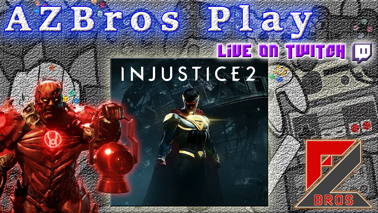 how to play injustice online