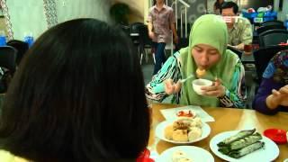 NET5 - Surga kuliner di Kelapa gading Jakarta
