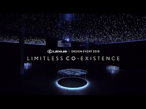 LEXUS LIMITLESS CO-EXISTENCE