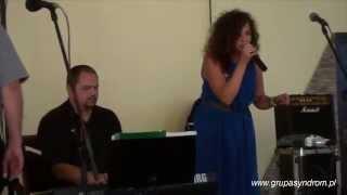 Zespół SYNDROM - Pierwszy taniec Marcina i Natalii