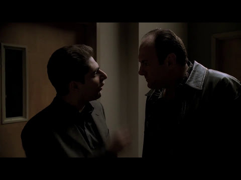 The Sopranos Christopher Moltisanti HD