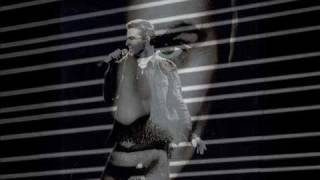 George Michael - Killer (+ Papa Was A Rolling Stone) Live HQ