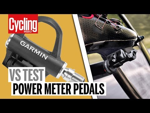 The Best Power Meter Pedals | Group Test | Cycling Weelky