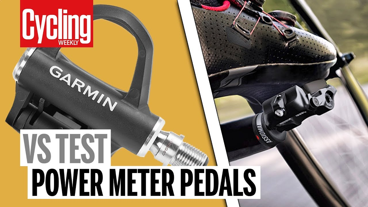 Power Meter Pedals >> The Best Power Meter Pedals Group Test Cycling Weelky Youtube