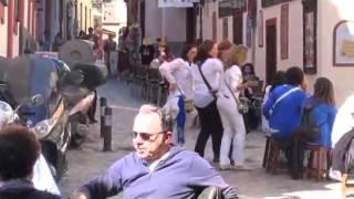 スペイン セビリア1カテドラル.wmv