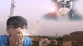 Real life KRRISH spotted  |Supernatural powers|
