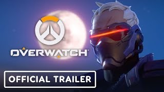 Overwatch - The Story So Far Official Cinematic Trailer | Blizzcon 2019