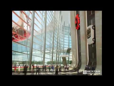 BestarCreations Architectural CGI Renderings