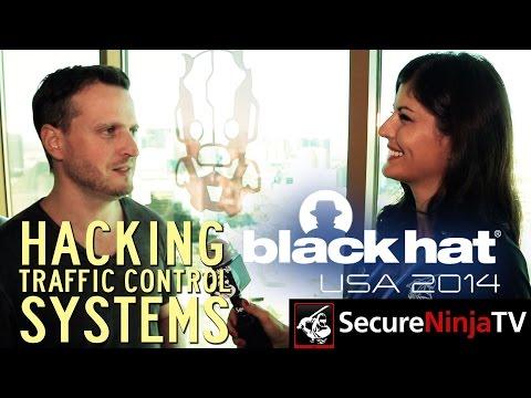 Blackhat 2014 Hacking Traffic Control Systems
