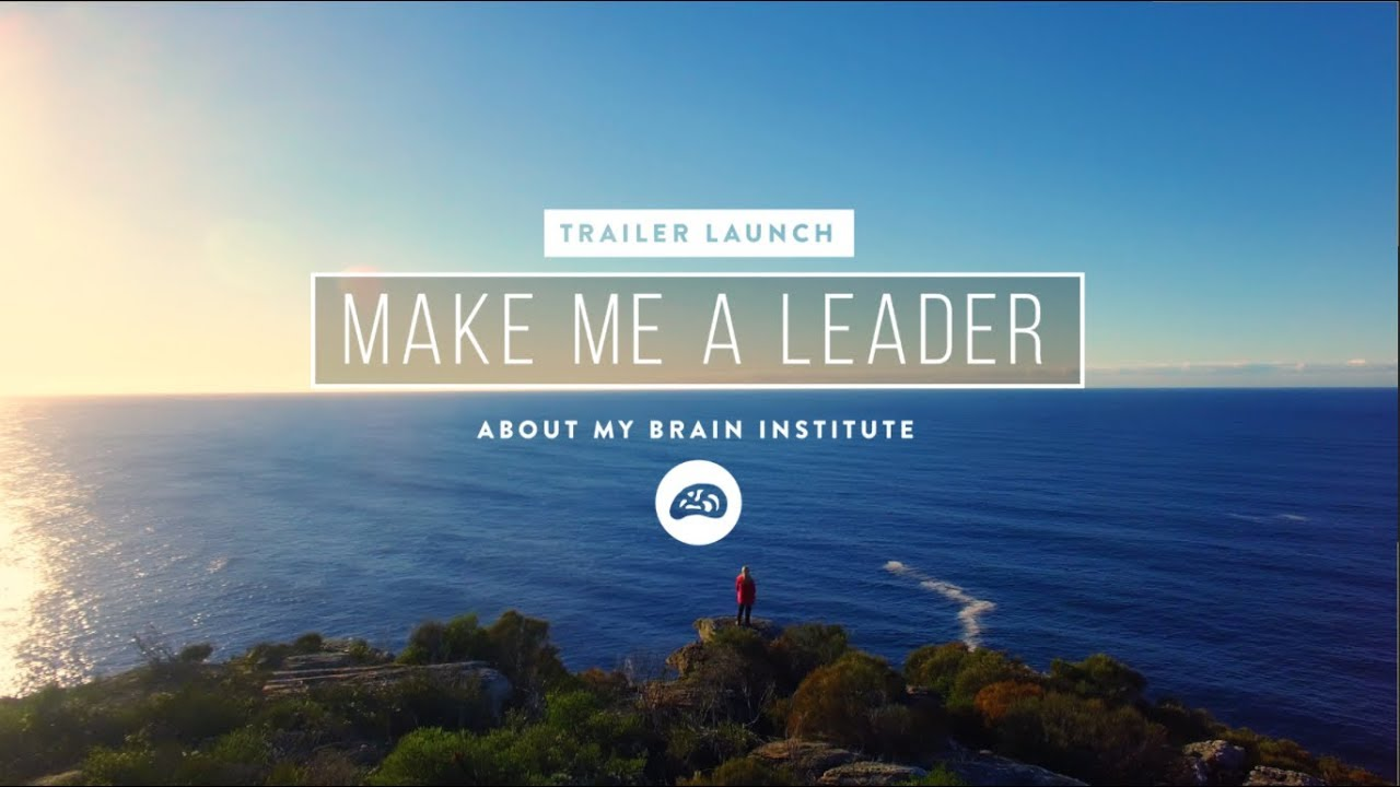 Trailer Launch: 'Make Me A Leader' Movie - YouTube