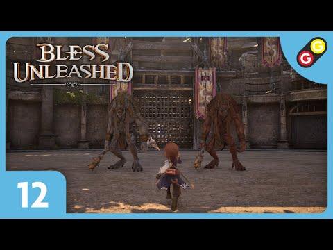Bless Unleashed #12 Le Triumvirat gnoll ! [FR]