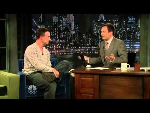 Freddie Prinze Jr on Jimmy Fallon. (2010) - YouTube