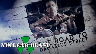 The Road To Damascus Street