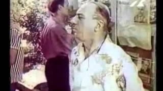 Мяч и поле / ბურთი და მოედანი / 1961 / Грузия-фильм /