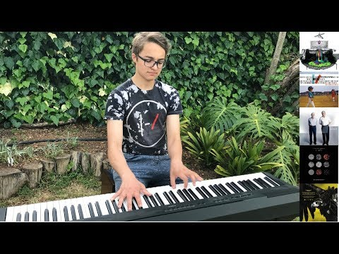 *Updated* The Ultimate Twenty One Pilots Piano Medley (64 Songs)