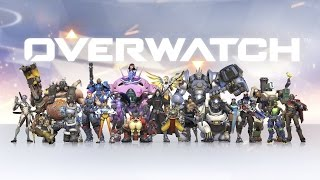 Overwatch (PC) Mike & Ryan - Talk About Games