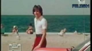 Paolo Mengoli - Mi piaci da morire (video 1976)