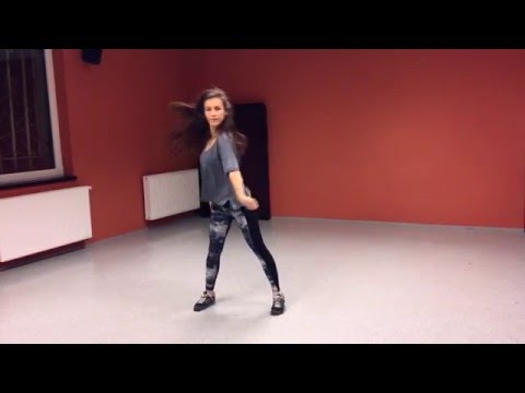 Robyn & La Bagatelle Magique – Love Is Free Choreography by Alina Kosmos