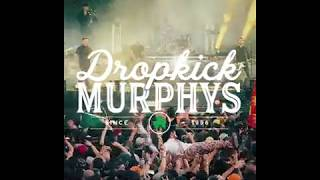 Dropkick Murphys Germany Tour